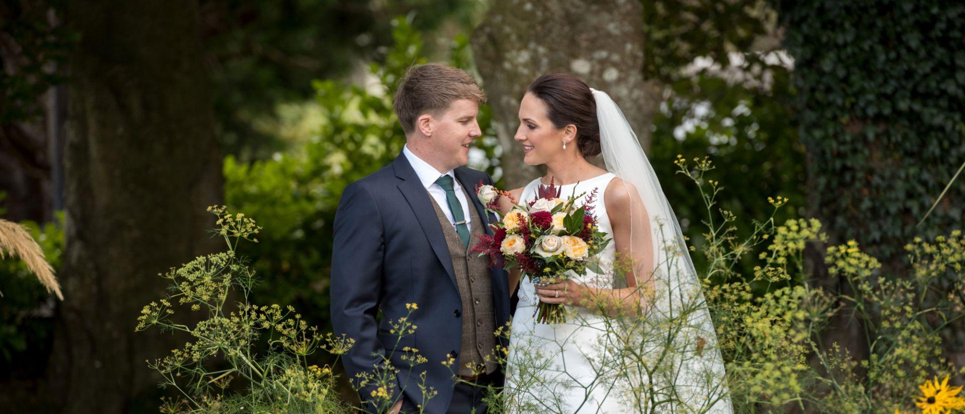 d1ad0f8a445 Testimonials - Our Weddings   Raheen Woods Hotel