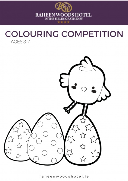 colouring competition 2