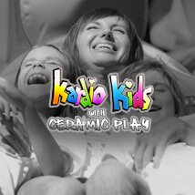 Kardio Kids with Ceramic Play